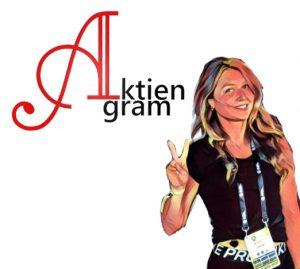 Lisa Aktiengram