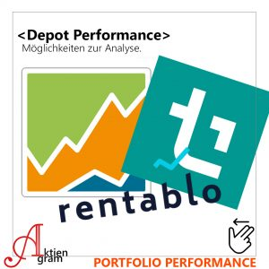 Tools zur Depot Performance Analyse