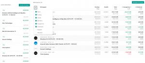TresorOne Portfolio tracken, Erfahrungsbericht