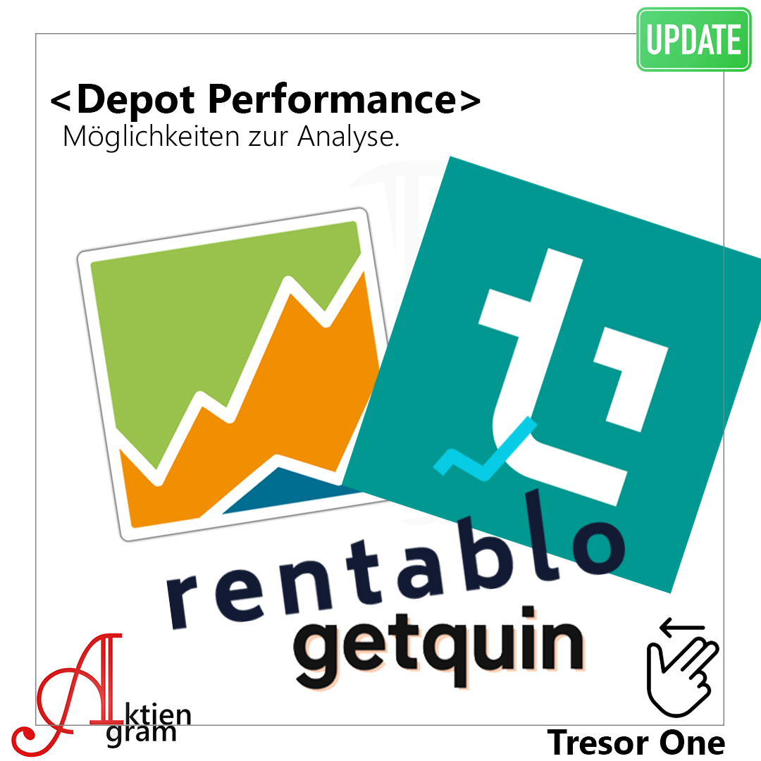 Depot Performance Analyse Tools