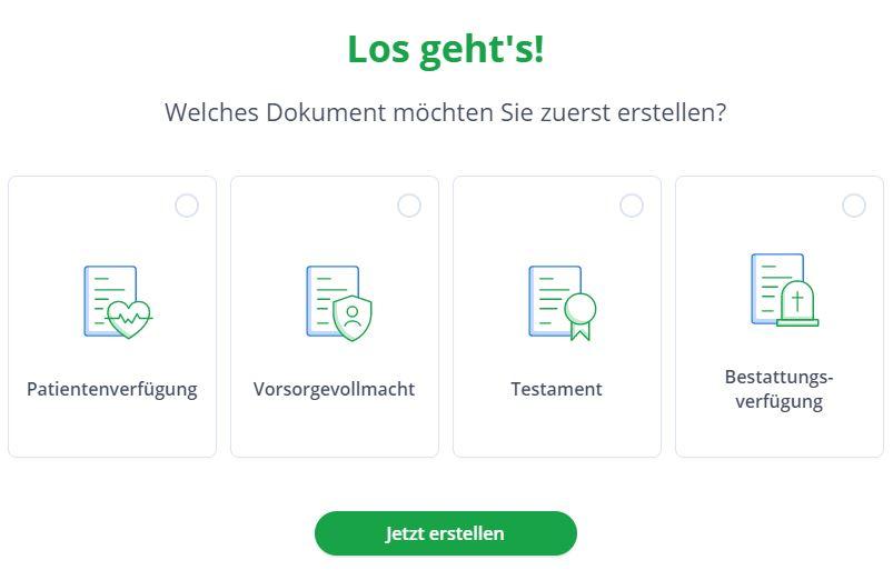 Afilio-Vorsorgedokumente-online-aktiengram