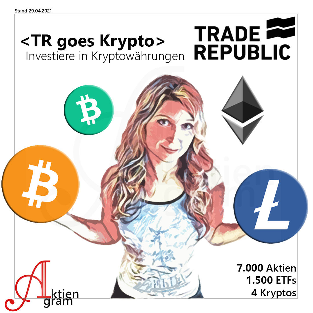 Trade Republic-goes-Krypto