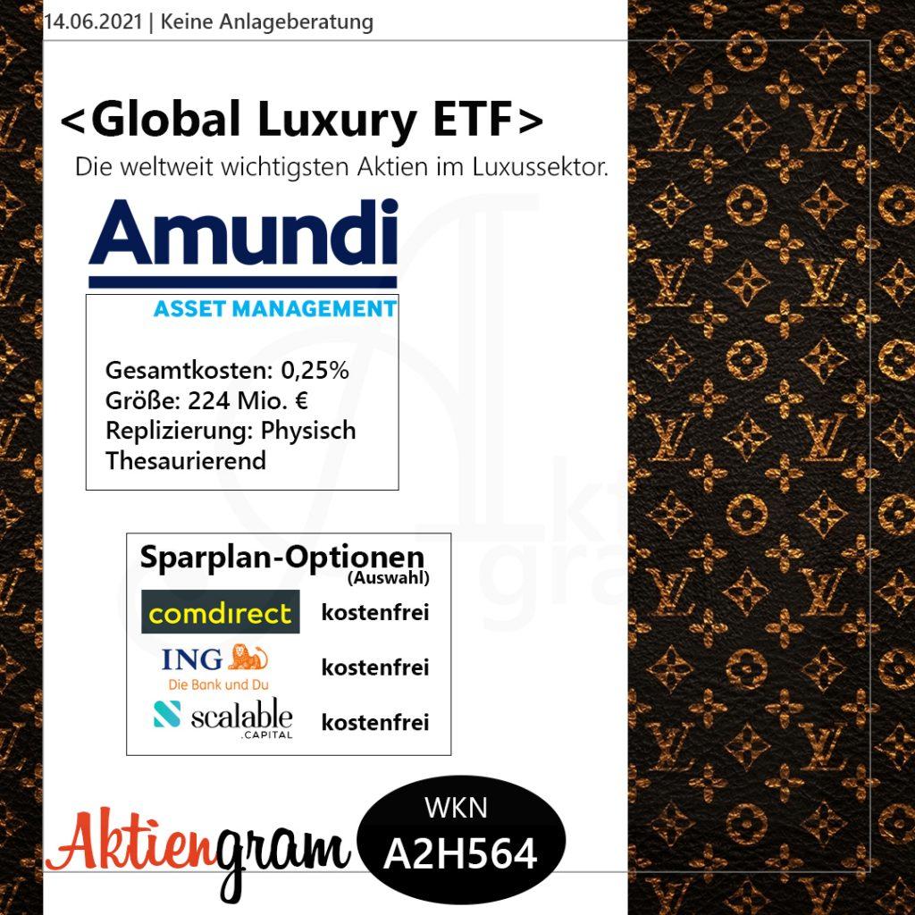 Global Luxury ETF