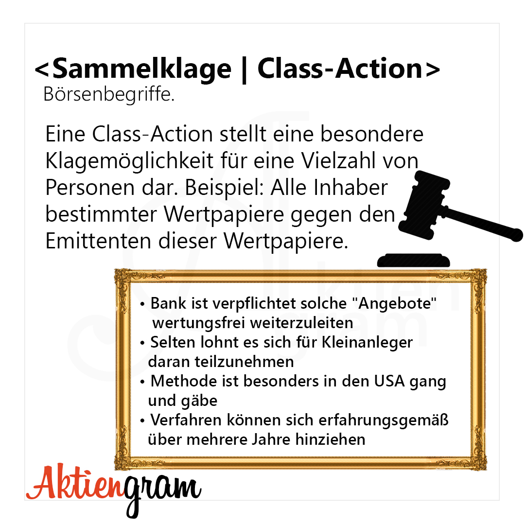class action airbus