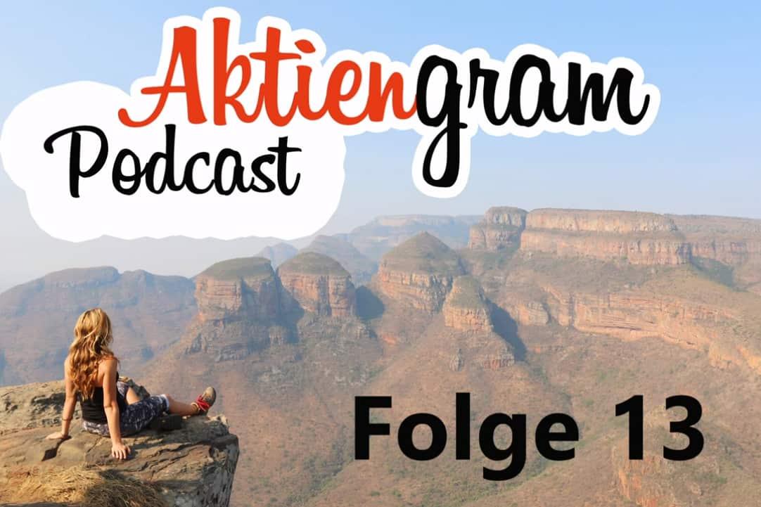 Aktiengram Podcast | Folge 13 - Nachhaltigkeit beim Investieren?